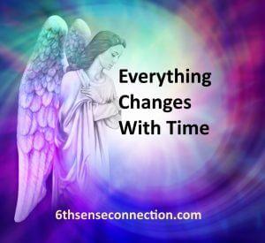 Angel changes