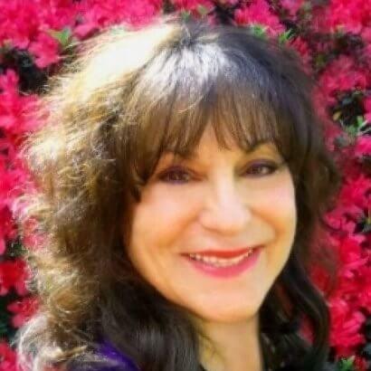 Astrologer Cherie